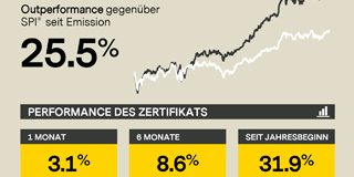 Infografik – Swiss Research Basket Oktober 2017