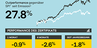 Infografik – Vontobel Swiss Research Basket Juni 2018