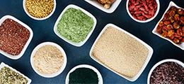 Die Ernährung von morgen: Alternative Food Index