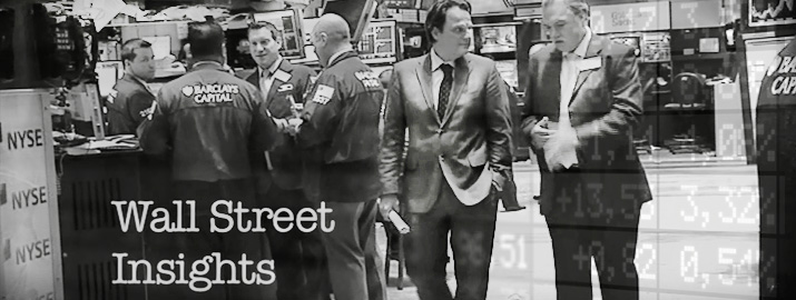 """Wall Street Insights"" mit Jens Korte"