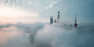 Cloud Computing: the sky is the limit