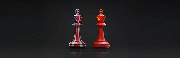 US vs. China: The potential winners of the trade dispute